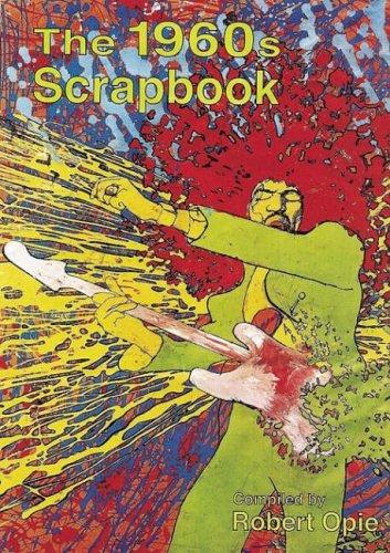 The 1960s Scrapbook (Scrapbook)