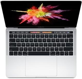 """Apple - MacBook Pro 13"""" (All-in-One Desktop PC, 2.9 GHz, 256 SSD, 8 GB RAM, Intel), Plata"""