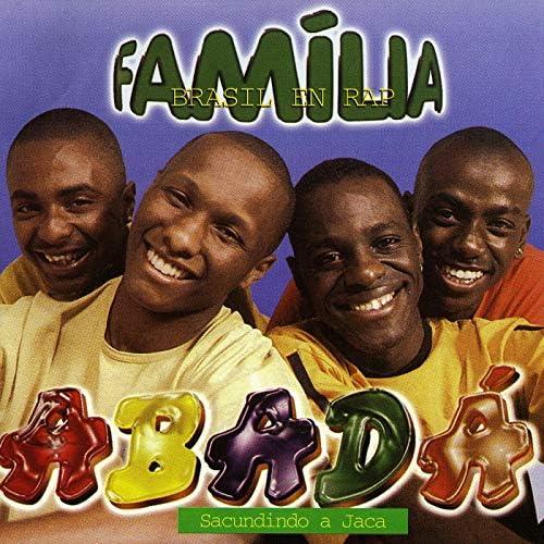 Familia Abadá
