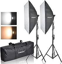 led lighting kit photography