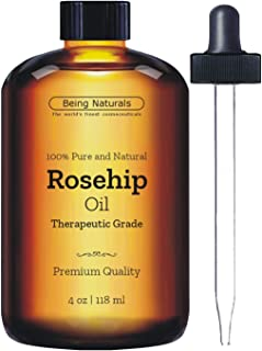 Best rosehip seed oil whole foods Reviews