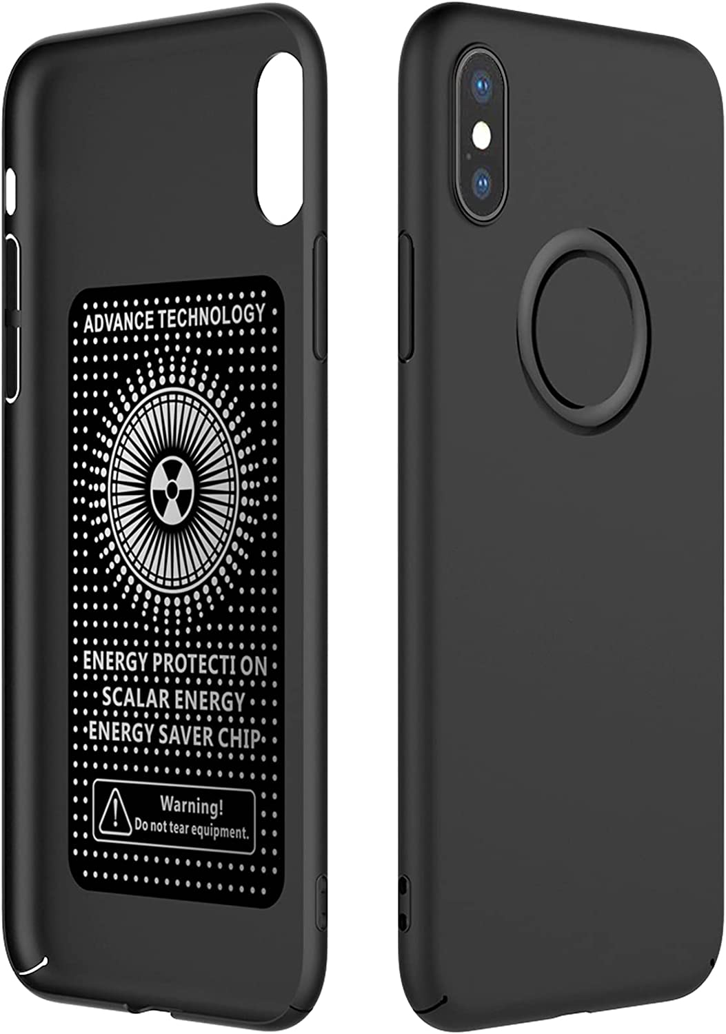 YUEKAI Discount Gorgeous is also underway E-M-F Protection Cell Phone Case iPhone Xs Max 99% for A