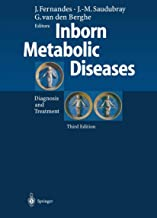 Inborn Metabolic Diseases: Diagnosis and Treatment