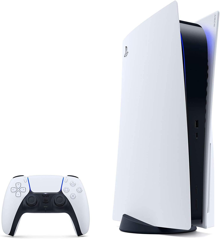 【PS5】Amazonで『プレイステーション 5』の抽選販売!招待販売制【Amazon】PlayStation 5