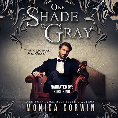 One Shade of Gray audiobook cover art