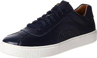 Polo Ralph Lauren Court 100 Sneaker For Men, Navy, Size 45 EU