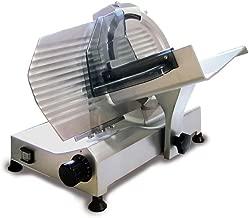 Omcan 250E 10 in. Commercial Food Slicer