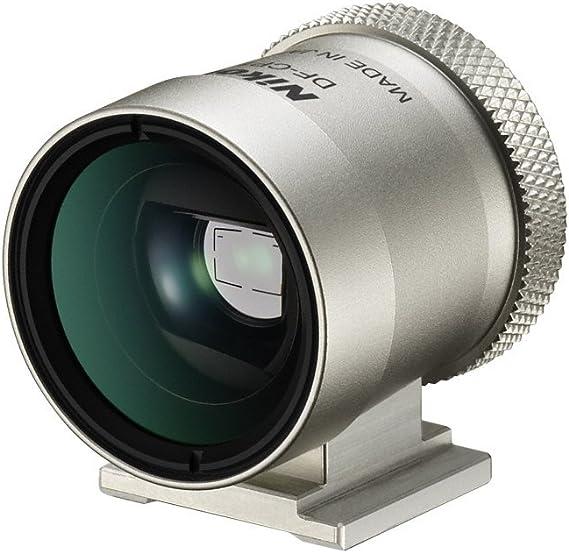 Nikon Df Cp1 Externer Optischer Sucher Für Coolpix A Kamera