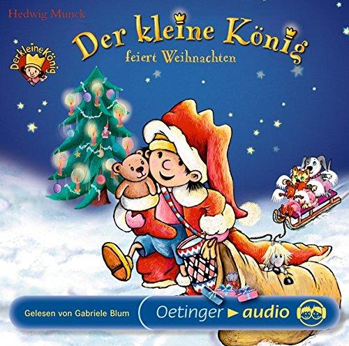 Der Kleine König Feiert Weihnachten (Lesung)