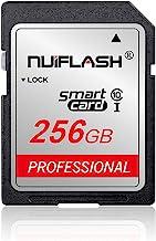 SD Card 256GB Memory Card Class 10 High Speed Memory Card...