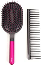 Dyson Designed Detangling Comb and Paddle Brush Supersonic Hair Dryer