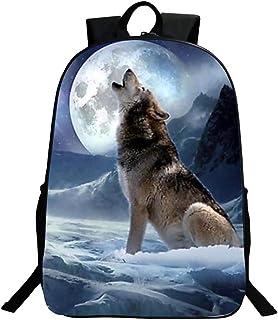 Amazon.it: [animali] lupo cartelle astucci e set per la scuola