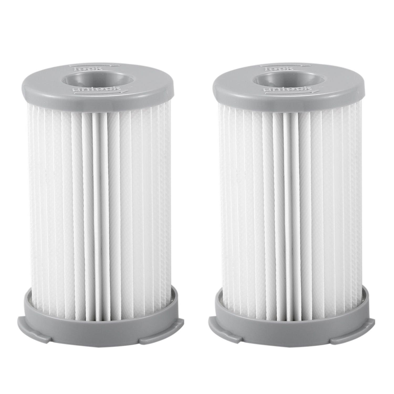 Andifany 2pzs Accesorios para aspiradora Filtro HEPA de Limpiador para Electrolux ZS203 ZT17635/Z1300-213 Filtro de Polvo de Alta eficiencia: Amazon.es: Hogar