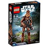LEGO Star Wars Episode VIII Chewbacca 75530 Building Kit (179 Piece)
