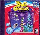 Zgoog Genius (Lanu (Jewel Case)