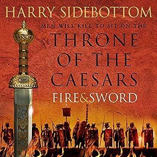 Fire and Sword Titelbild