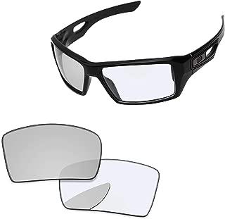 PapaViva Lenses for Oakley Eyepatch 1&2 OO9136