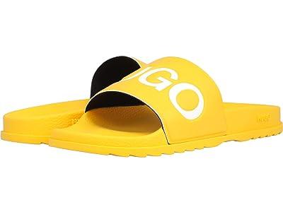 BOSS Hugo Boss Match Slide Sandals