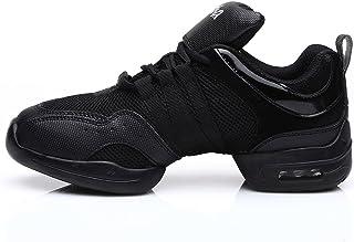 mujeres zapatos de baile moderno/hip-hop zapatos de jazz/deportivo zapatillas de deporte/zapatos al aire libre ES-B56