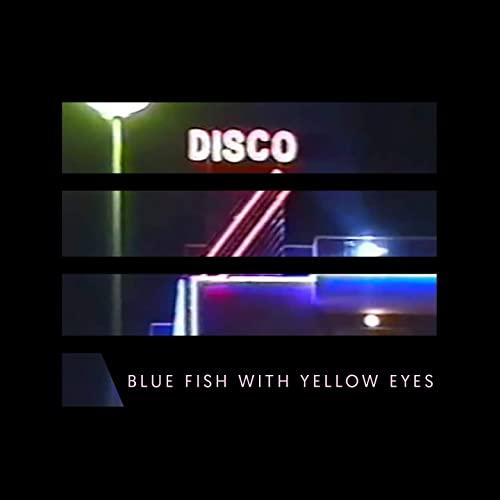 Lyrics of song 'Blue Fish With Yellow Eyes' by MOYOGI indie music band