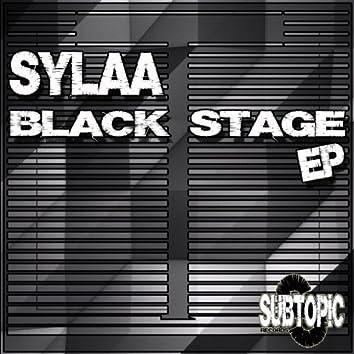 Black stage EP