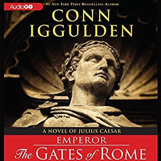 The Gates of Rome cover art