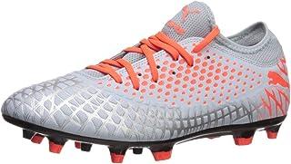 Men's Future 4.4 Netfit Firm Artificial Ground Soccer-Shoe