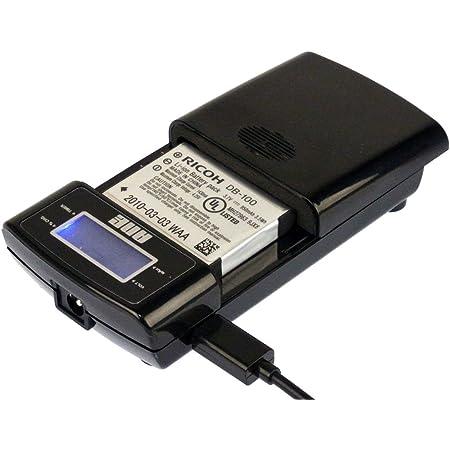 ANE-USB-05 デジカメ バッテリー充電器 色々サイズ対応! 【USB電源接続タイプ】ノートパソコン:モバイルバッテリー:充電器等のUSBに接続して使用!:予備の電池パック充電に便利! VOLT 3.7V 3.8V 7.0-7.4V タイプ 色々サイズ充電OK デジタルカメラ スマホ 無線機 ゲーム機 ポケットナビ 充電器 ANE-USB-05 amazon 発送