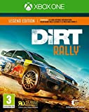 Dirt Rally -Édition Legend [Importación Francesa]
