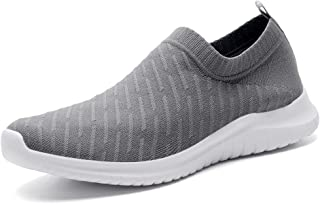 Best mens mesh slip on sneakers Reviews
