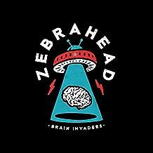 Best brain invaders zebrahead Reviews