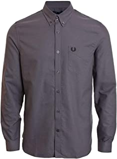 Fred Perry Mens Classic Oxford Shirts