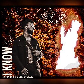 I Know (feat. Lil Sauce & CFN Leek)