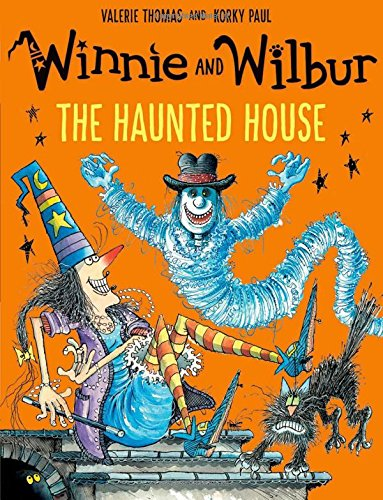 Thomas, V: Winnie and Wilbur: The Haunted House