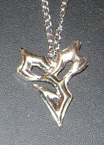 Final Bargain Ranking TOP3 Fantasy X Tidus Necklace Metal Charm Chain