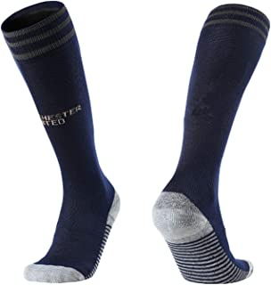 real madrid blue socks