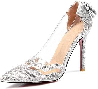 Tacón Amazon 40 esMallas Zapatos Para De Mujer thrsdCxQ