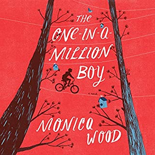 The One-in-a-Million Boy cover art