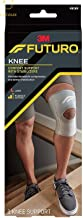 Futuro Stabilizing Knee Support, 6165EN - Large, Pack of 2 - Packaging May Vary