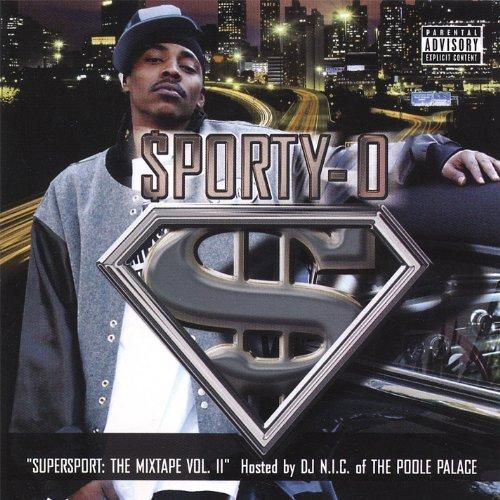 SuperSport: Vol.II