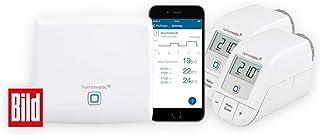 Homematic IP Smart Home Set de calefacción – Edición de Imagen 154589A0