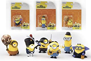 MINIONS Personnages f08-TO-1252