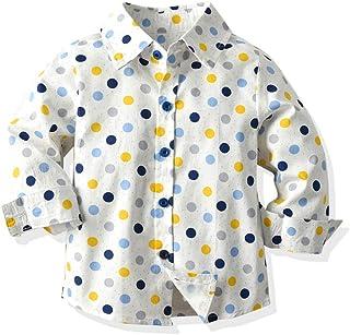 قمصان طويلة الأكمام للأولاد لطيفة مطبوع عليها صورة فيلم Mud Kingdom
