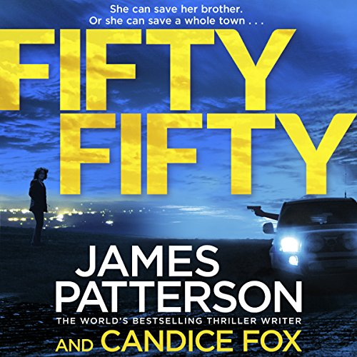 Fifty Fifty cover art