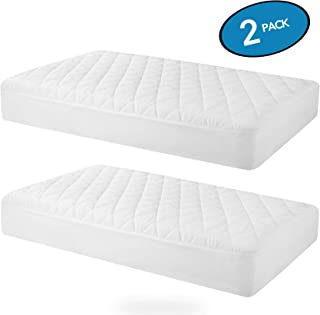 baby bed mattress protector