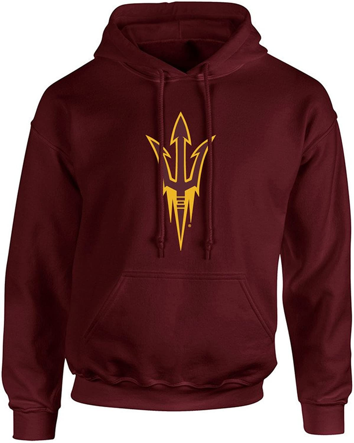 Elite Fan Shop NCAA Men's Hoodie Sweatshirt Team Icon
