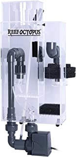 CoralVue Technology BH-2000 Octopus with External 2000 Pump for Aquarium Filter, 125-Gallon
