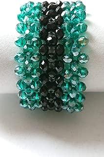 Brazalete cristal