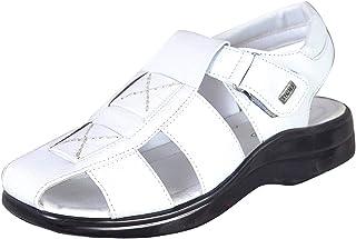 f4a7d041d White Men's Fashion Sandals: Buy White Men's Fashion Sandals online ...