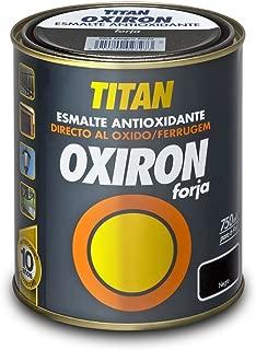 Mejor Oxiron Marron Oxido de 2020 - Mejor valorados y revisados